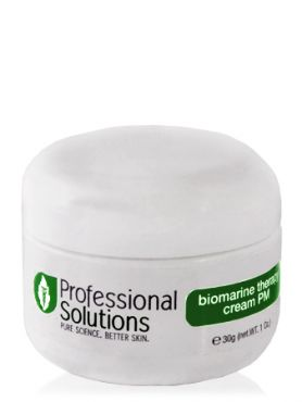 Professional Solutions BIO Marine Therapy Cream Лечебный крем