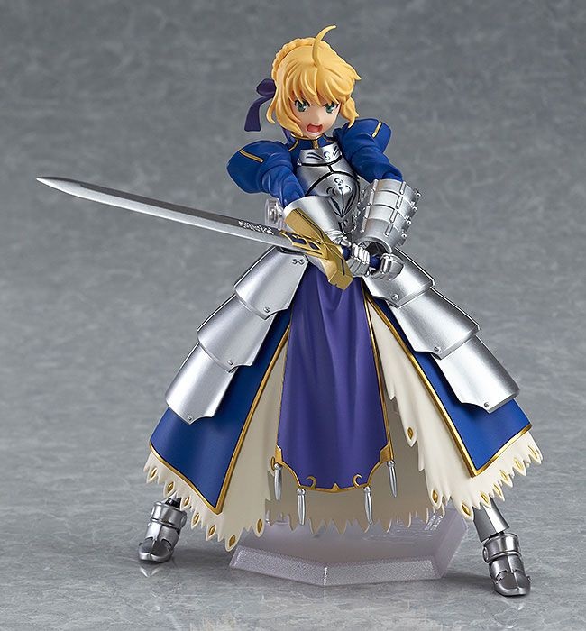 Фигурка figma Fate/stay night: Saber