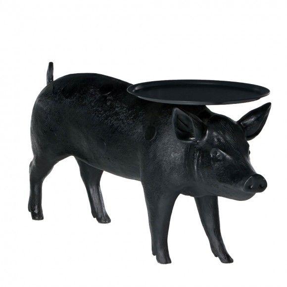 Стол свинья