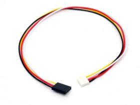 4Х3 контактный переходной кабель (упаковка 5 шт.)