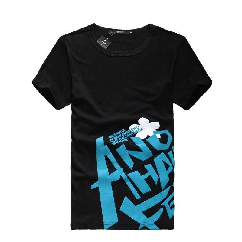 """Аниме футболка """"Anohana"""""""