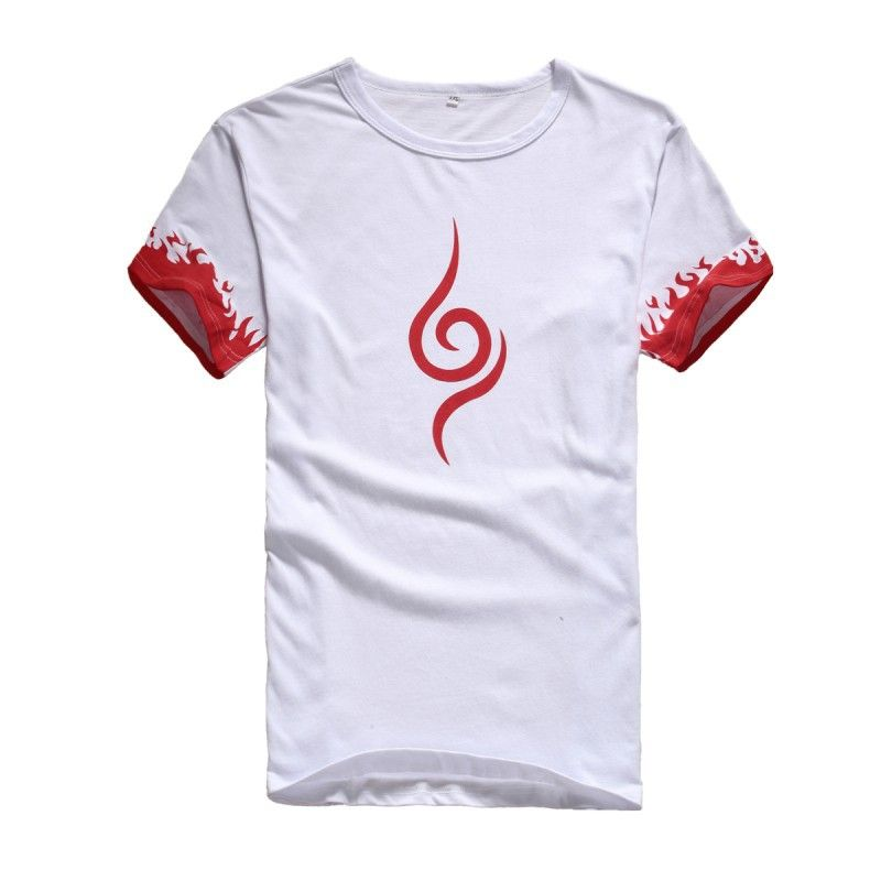 "Аниме футболка ""Naruto"""