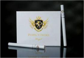 Perfect Smoke Royal