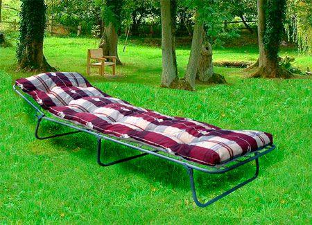 Кровать раскладная Стефания (мягкая 60)    с88а