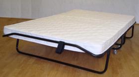 """Двухспальная складная кровать """"Бенилюкс"""""""