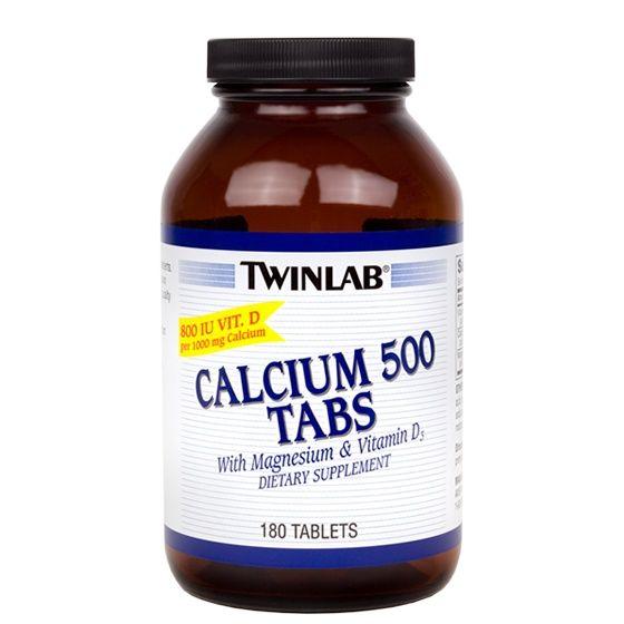 Calcium 500 Tabs (180 таб.)
