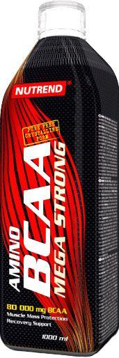 Amino BCAA Mega Strong (1000 мл.)
