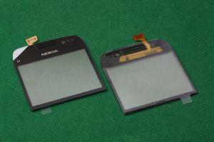 Тачскрин Nokia E6-00 (black)