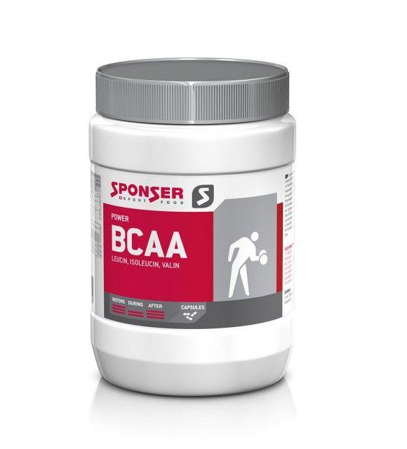 Power  BCAA (350 кап.)