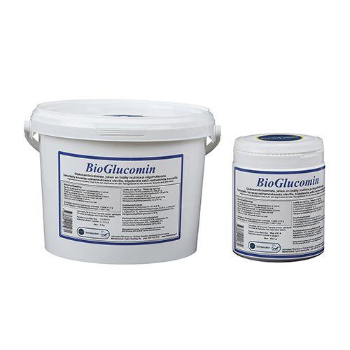 """""""Glucosamin HCL"""" для поддержания здоровья суставов. 450 гр и 2 кг"""