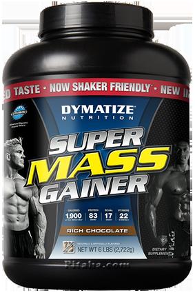 Super Mass Gainer (2700 гр.)