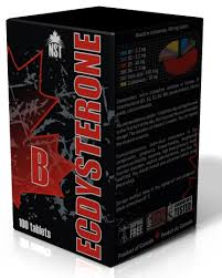 Ecdysterone B (100 таб.)