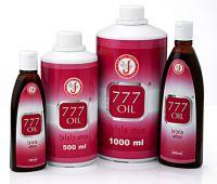 Dr.J.R.K'S Siddha 777 Oil