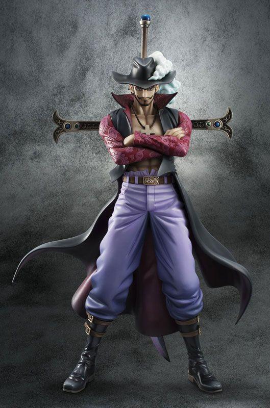 Фигурка One Piece: Hawk Eye