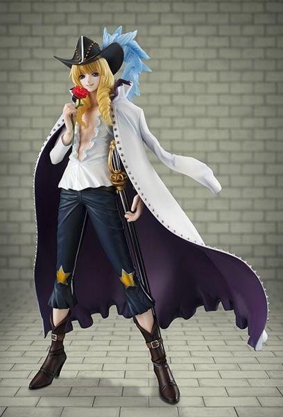 Фигурка One Piece: Cavendish