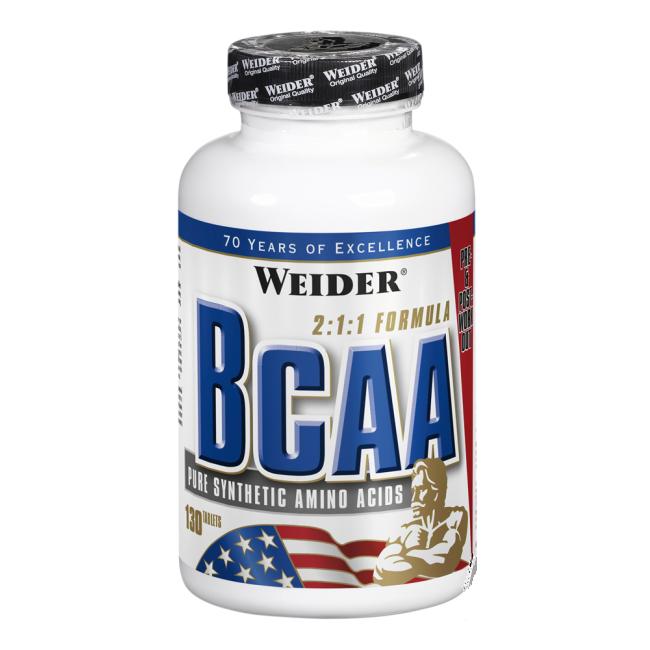 BCAA (130 таб.)