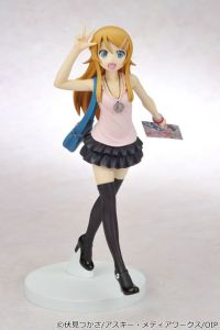 Фигурка Kirino Kousaka Casual Clothes ver.