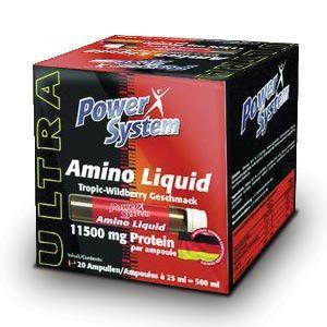 Amino Liquid (20 x 25 мл.)