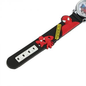 купить недорого силиконовые часы Человек-паук