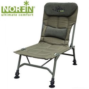 Кресло карповое Norfin SALFORD NF -20602