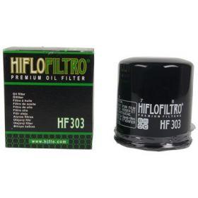 HIFLO FILTRO фильтр масляный HF303