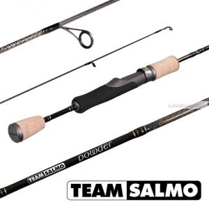 Спиннинг. Team Salmo POWDER  1.98м / тест 2-8г