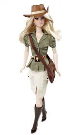 Кукла Барби Австралия, серия Куклы мира, BARBIE