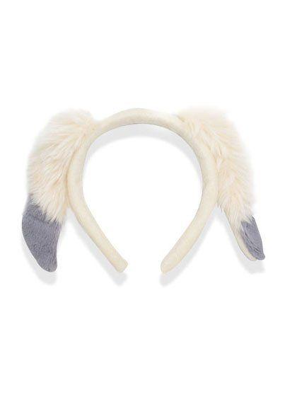 Ушки Headband: Strike Witches - Erica GE6379