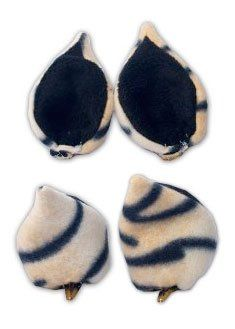 Ушки Kawaii Kitten Tiger Ears