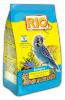 РИО Корм для волнистых попугайчиков. Основной рацион 0,5кг