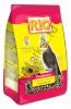 RIO. Корм для средних попугаев. Рацион в период линьки