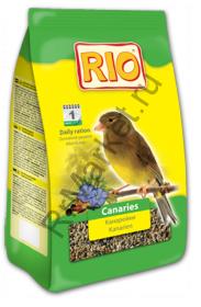 RIO. Корм для канареек. Основной рацион 0,5кг