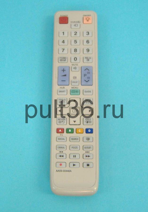 Пульт ДУ Samsung AA59-00446A