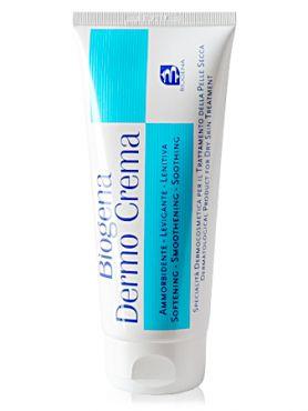 Histomer Питательный дермо-крем Биоджена для тела