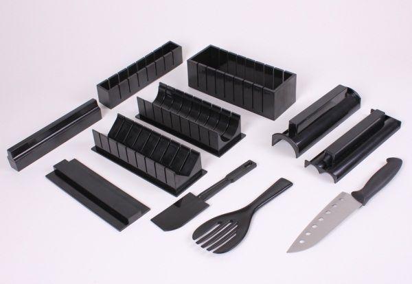 Мидори - набор для приготовления роллов