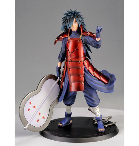 Фигурка Naruto: Madara Uchiha