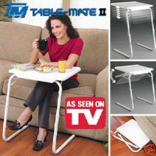 Складной столик Table Mate 2 (Тейбл Мейт 2)