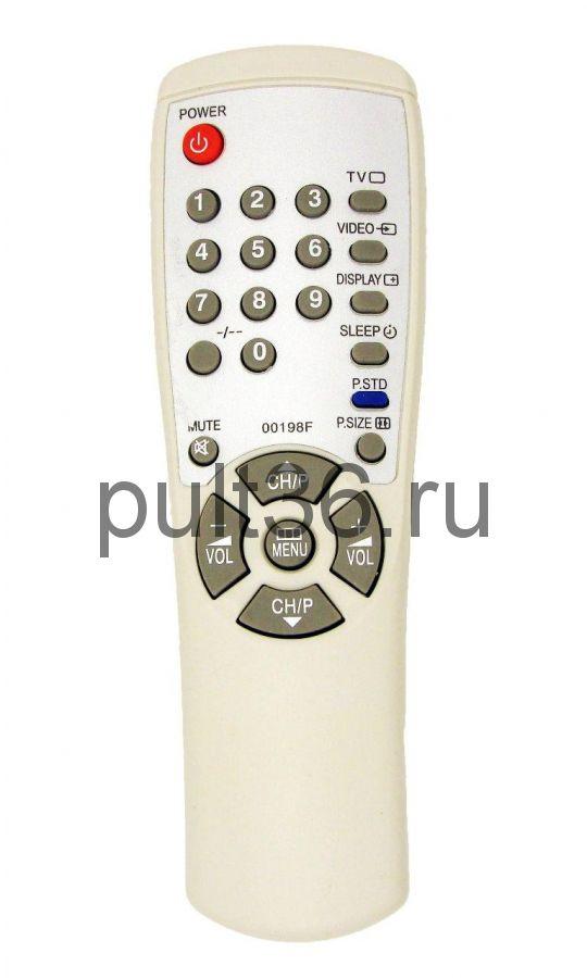 Пульт ДУ Samsung AA59-00198F