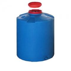 Емкость для воды цилиндрическая Ц1000Д