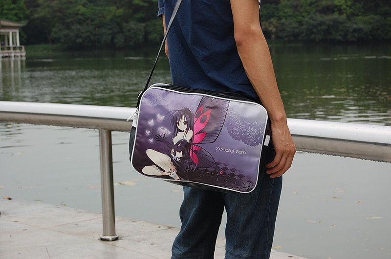 Аниме сумка Accel World