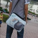 Аниме сумка Natsume Yuujinchou