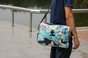 Аниме сумка VOCALOID: Hatsune Miku