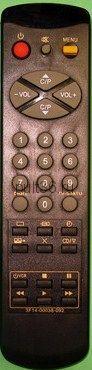 Пульт ДУ Samsung 3F14-00038-092