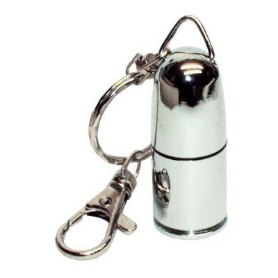 32GB USB-флэш накопитель Apexto, UM-508 металлическая серебряная пуля