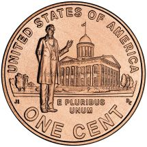 1 цент США Карьера юриста