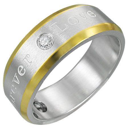 Кольцо с магнитом