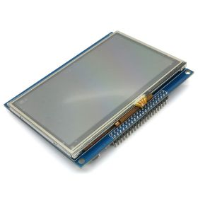 "TFT 4.3"" LCD Touch Screen (ITDB02-4.3)"