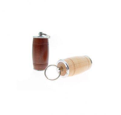 8GB USB-флэш накопитель Apexto UW-0071 деревянная бочка