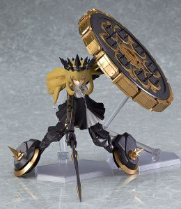 Фигурка figma Black Rock Shooter: Chariot TV Animation ver.