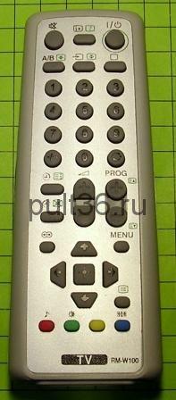 Пульт ДУ Sony RM-W100